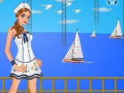 Ship Aide Girl Game