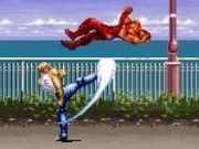 karate blazer