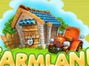 Farm Land Game