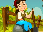 Farm Rush Game