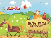 Happy Farm Game