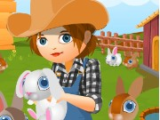 Rabbit Farmer Game