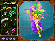 Jungle Fairy Tita Game