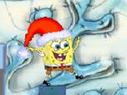 Spongebob Christmas Game