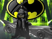 Batman Madness Game