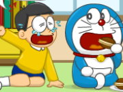 Run Doraemon Run Game