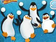 The Penguins of Madagascar - Oh Snow You Didnt Game