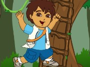 Diego Baby Zoo Rescue Game