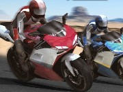 Super Bike Racer Game