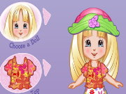 Dressup Doll Baby Game