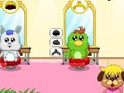 Pretty Pet Salon Game