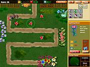 Garten Erfinder spiel