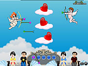 Cupids Challenge Game