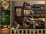 The Lost Cases of Sherlock Holmes Game