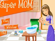 Super Mom Game