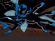 Batman Blue Beetle Game
