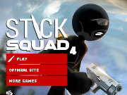 Stick Squad 4 Game