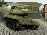 Indestructo Tank 2 Game