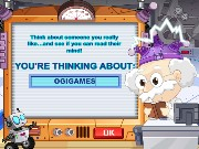 Super Mind Reader Game