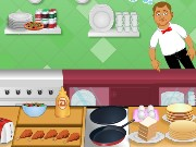 Kitchen King Game
