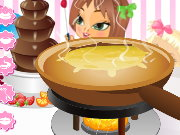 Fondue Fun 2 Game