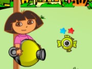 Dora Candy Shoot Game