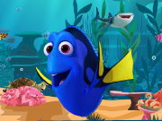 Finding and Releasing Dory Game