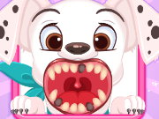 Baby Animal Star Teeth Doctor Game