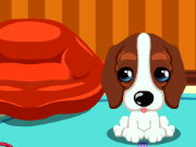 Baby Doggy Day Care Game