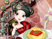 Pasta Princess Game