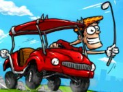 Crazy Golf Cart 2 Game