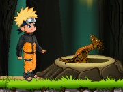 Naruto Adventure Game