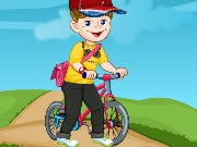 Smart Boy DressUp Game