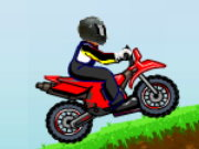 Hill Climb Bike Race Game