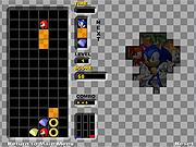 Sonic Hero Puzzle spiel