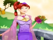 Shrek Princess Fiona Game