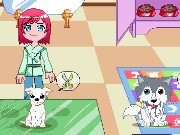 Pet Center Game