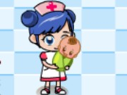 Baby Care 3 Game