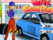 Car Care Point Game
