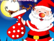 Santa Claus Ready For Christmas Game