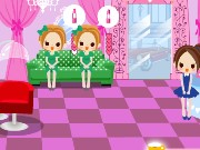 Beauty Studio 2 Game