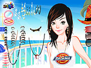 Super Makeup Dressup Game
