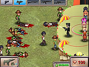 Gunrox Superstar Bodyguard Game