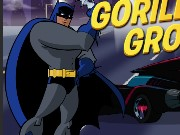 Batman Revenge Of Gorilla Grodd Game