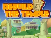 Rebuild the Temple Game
