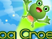 Frog Crossing Game