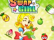 Swap Girl Game