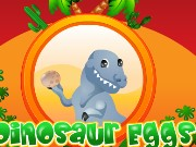 Dinosaur Eggs Game