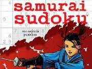 Samurai Sudoku Game
