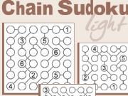 catena sudoku